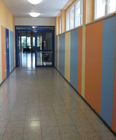 thumbnail: Mittelschule Hahnbach