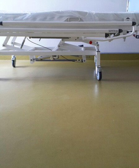 thumbnail: Marjorie Parrish TB Hospital - Eastern Cape
